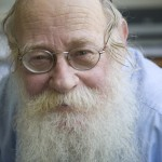 Picture of Rabbi Steinsaltz