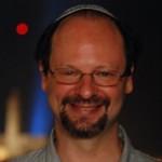Rabbino Uri Lam, Salvador Bahia, Brazil