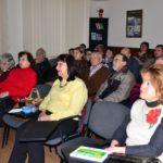 Chisinau ICTPD event