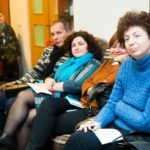 HESED Minsk, Belarus 22