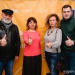 Hillel Odessa, Ukraine 17