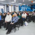 JCC Solomonika Dnepropetrovsk, Ukraine 6