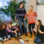 Jewish Community of Bobruisk, Belarus 5