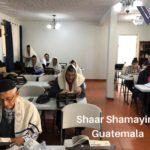 Shaar Shamayim, Guatemala