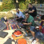 Shishi Shabbat Yisraeli Haifa, Israel 2