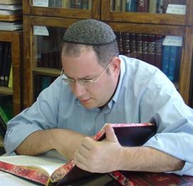 Rabbi Zvi Hirschfield, Pardes Institute