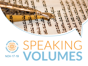 Jewish Learning, Anytime – Global Day of Jewish Learning